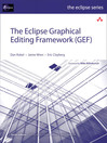 The Eclipse Graphical Editing Framework (GEF) (eBook)