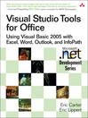 Visual Studio Tools for Office (eBook)