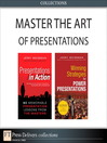 Master the Art of Presentations (Collection) (eBook)