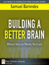 Building a Better Brain (eBook)