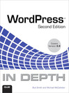 WordPress® In Depth (eBook): A Value-Driven Approach to Business Intelligence and Data Warehousing
