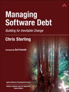 Managing Software Debt (eBook): Building for Inevitable Change