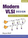 Modern VLSI Design (eBook): System-on-Chip Design
