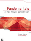 Fundamentals of Role-Playing Game Design (eBook)