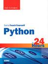 Python in 24 Hours, Sams Teach Yourself (eBook)