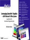 Leveraging SmartArt Graphics in the 2007 Microsoft Office System (eBook)