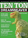 Ten Ton Dreamweaver (eBook)