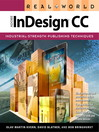 Real World Adobe InDesign CC (eBook)