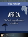 Africa (eBook): The Tenth Largest Economy in the World