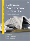 Software Architecture in Practice (eBook)