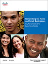 Networking for Home and Small Businesses, CCNA Discovery Learning Guide (eBook)
