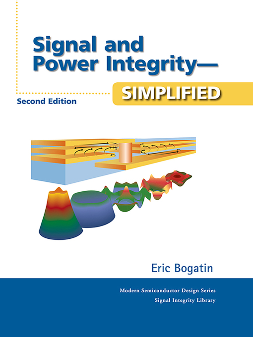 Signal and Power Integrity — Simplified (eBook)
