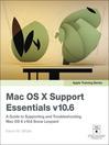Mac OS X Support Essentials v10.6 (eBook)