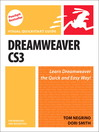 Dreamweaver CS3 for Windows and Macintosh (eBook): Visual QuickStart Guide