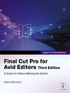 Final Cut Pro for Avid Editors (eBook)