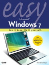 Easy Microsoft Windows 7 (eBook)