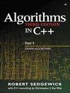 Algorithms in C++ Part 5 (eBook): Graph Algorithms