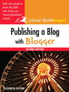 Publishing a Blog with Blogger (eBook)