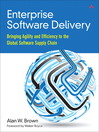 Enterprise Software Delivery (eBook): Bringing Agility and Efficiency to the Global Software Supply Chain