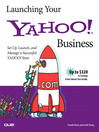 Launching Your Yahoo! Business (eBook)