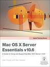 Mac OS X Server Essentials v10.6 (eBook)