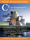 C# for Programmers (eBook)
