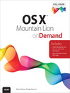 OS X® Mountain Lion on Demand (eBook)