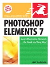 Photoshop Elements 7 for Windows (eBook): Visual QuickStart Guide