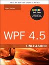 WPF 4.5 Unleashed (eBook)