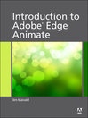 Introduction to Adobe Edge Animate Preview (eBook)