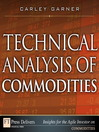 Technical Analysis of Commodities (eBook)