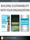 Building Sustainability Into Your Organization (eBook)