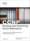 CCNP Routing and Switching Quick Reference (642-902, 642-813, 642-832) (eBook)