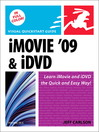 iMovie '09 and iDVD for Mac OS X (eBook)