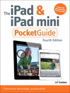 The iPad and iPad mini Pocket Guide (eBook)