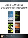 Create Competitive Advantage with Innovation (eBook)