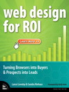 Web Design for ROI (eBook)