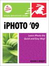iPhoto '09 for Mac OS X (eBook)