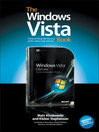 The Windows Vista Book (eBook): Doing Cool Things with Vista, Your Photos, Videos, Music, and More