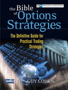 The Bible of Options Strategies (eBook): The Definitive Guide for Practical Trading Strategies