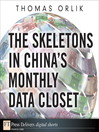 The Skeletons in China's Monthly Data Closet (eBook): Where Nature Meets Nurture