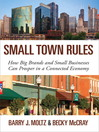 Small Town Rules (eBook): How Big Brands and Small Businesses Can Prosper in a Connected Economy