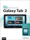 My Samsung Galaxy Tab 2 (eBook)