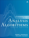 An Introduction to the Analysis of Algorithms (eBook)