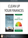 Clean Up Your Finances (eBook)