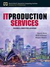 IT Production Services (eBook)