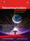 Telecommunications Essentials (eBook): Planning, Implementing, and Maintaining a Microsoft Windows Server 2003 Active Directory Infrastructure