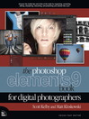 The Photoshop Elements 9 Book for Digital Photographers (eBook)