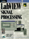 LabVIEW Signal Processing (eBook)