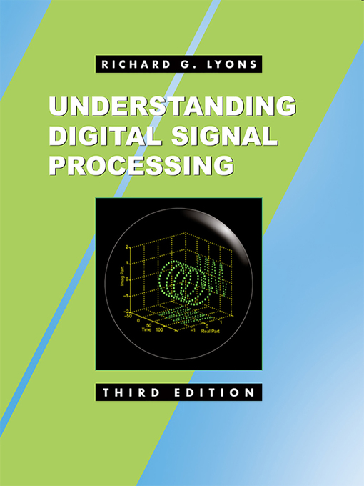 Understanding Digital Signal Processing (eBook)